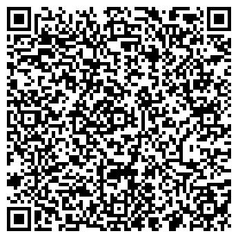 QR-код с контактной информацией организации ЗАОЗЕРЬЕ СЕЛЬХОЗКООПЕРАТИВ