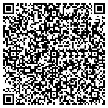 QR-код с контактной информацией организации ДЕНИСОВСКИЙ ЗАВОД, ОАО