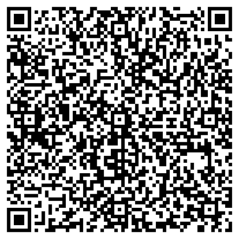 QR-код с контактной информацией организации АЛИБЕК-К ТОО