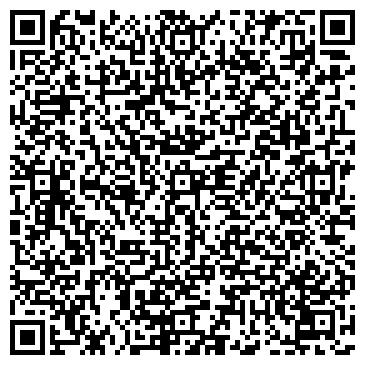 QR-код с контактной информацией организации ФОМИНСКИЙ РАЙПРОМКОМБИНАТ, ОАО