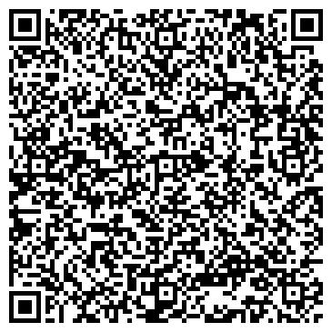 QR-код с контактной информацией организации ООО «Гороховец Водоканал»