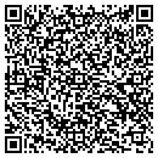 QR-код с контактной информацией организации ГОЛУБАЯ НИВА, ТОО
