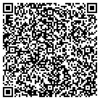 QR-код с контактной информацией организации ГРЯЗИАГРОПРОМСЕРВИС, ОАО