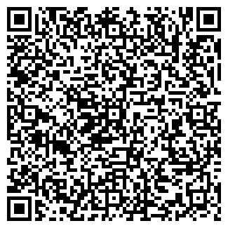 QR-код с контактной информацией организации СБ РФ № 3813