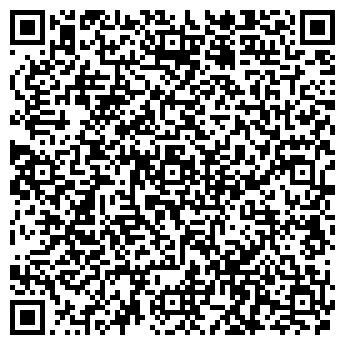 QR-код с контактной информацией организации АЛКА ОАО