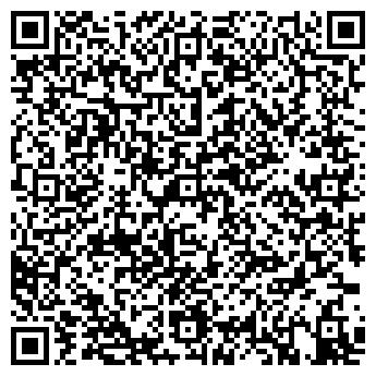 QR-код с контактной информацией организации ПРЕДПРИЯТИЕ ЛИПЕЦК-СПОРТ
