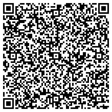 QR-код с контактной информацией организации МУУ ГУБКИН ТЕЛЕРАДИОКОМПАНИЯ