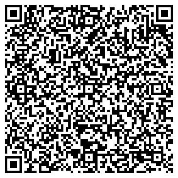 QR-код с контактной информацией организации «Губкинская типография», ОАО
