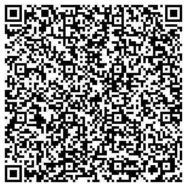 QR-код с контактной информацией организации ОТДЕЛ КАПИТАЛЬНОГО СТРОИТЕЛЬСТВА АО КОМБИНАТА КМАРУДА