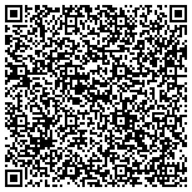 QR-код с контактной информацией организации ЦЕНТРАЛЬНАЯ ЛАБОРАТОРИЯ АВТОМАТИЗАЦИИ АО КОМБИНАТА КМАРУДА
