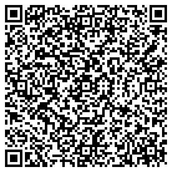 QR-код с контактной информацией организации АЛМАЗ ЧП