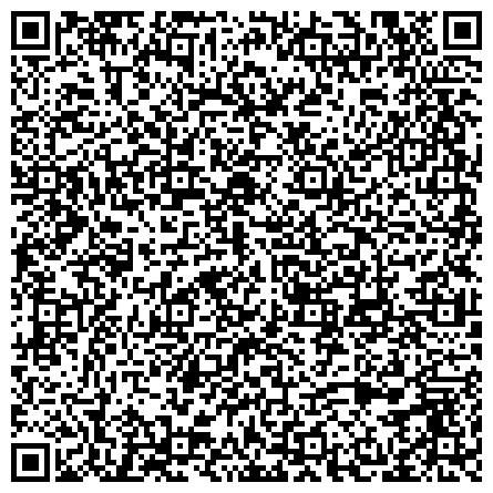 """QR-код с контактной информацией организации МБУК """"Централизованная библиотечная система №1""""  Центральная городская библиотека  Губкинского городского округа"""