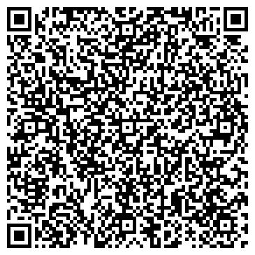 QR-код с контактной информацией организации ОБОГАТИТЕЛЬНЫЙ КОМПЛЕКС АО КОМБИНАТА КМАРУДА
