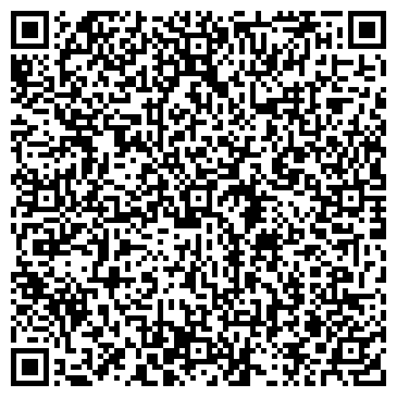 QR-код с контактной информацией организации СУ ТРЕСТА РУДСТРОЙ ОАО ЛГОК ПРОМСТРОЙ
