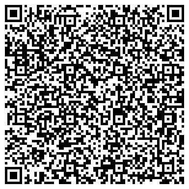 QR-код с контактной информацией организации АЛМАТИНСКИЙ ИНСТИТУТ ЭКОНОМИКИ И СТАТИСТИКИ ВКФ