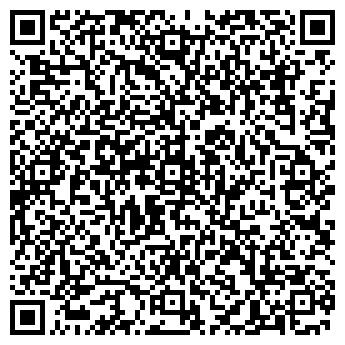 QR-код с контактной информацией организации АМАРАНТ МАГАЗИН № 36