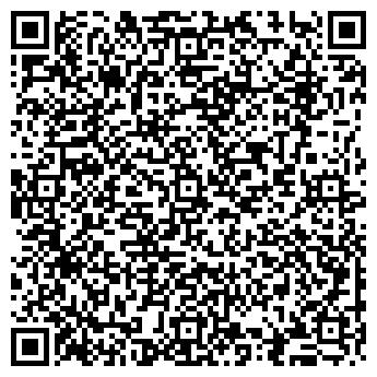 QR-код с контактной информацией организации ФОРМУЛА-1 МАГАЗИН