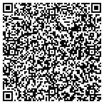 QR-код с контактной информацией организации МАГАЗИН ОАО ГУБКИНСКИЙ МОЛОЧНЫЙ КОМБИНАТ ЮБИЛЕЙНЫЙ
