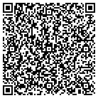 QR-код с контактной информацией организации РОСГОССТРАХ-БЕЛГОРОД ФИЛИАЛ