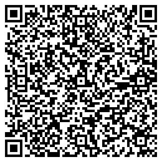 QR-код с контактной информацией организации КОНТАКТ НПП