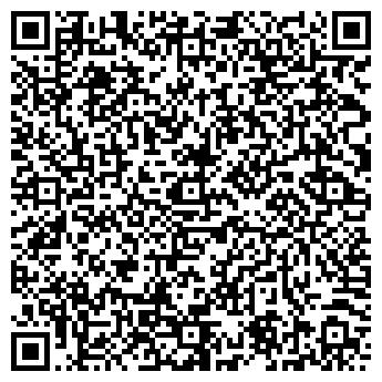 QR-код с контактной информацией организации МЕТАЛЛУРГРЕМСТРОЙ
