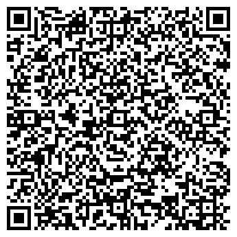 QR-код с контактной информацией организации ЖИЗНЬ БЕЛОГОРЬЯ
