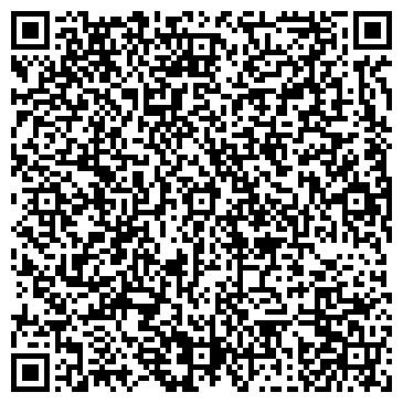 QR-код с контактной информацией организации МЕЖШКОЛЬНЫЙ УЧЕБНО-ПРОИЗВОДСТВЕННЫЙ КОМБИНАТ
