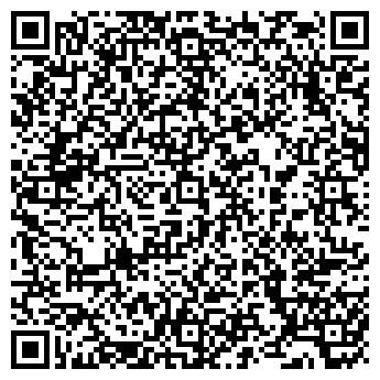 QR-код с контактной информацией организации АВТОСТОЯНКА ОАО ЛГОК