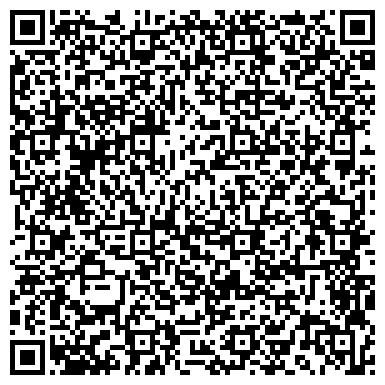 QR-код с контактной информацией организации СОТОВАЯ СВЯЗЬ ЧЕРНОЗЕМЬЯ ЗАО БЕЛГОРОДСКИЙ ФИЛИАЛ