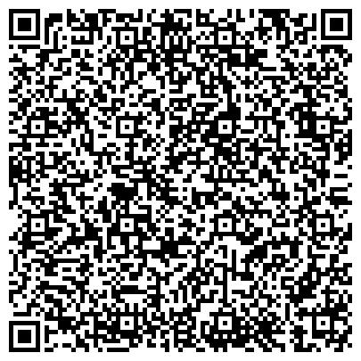 QR-код с контактной информацией организации ЦЕНТР СОЦИАЛЬНОЙ ПОМОЩИ ОДИНОКИМ ПРЕСТАРЕЛЫМ И НЕТРУДОСПОСОБНЫМ ГРАЖДАНАМ ГОРОДА