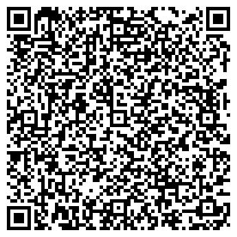 QR-код с контактной информацией организации ДОМИНО МАГАЗИН