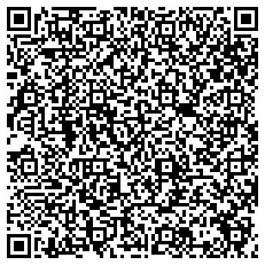 QR-код с контактной информацией организации ДЮСШ УПРАВЛЕНИЯ ОБРАЗОВАНИЯ АДМИНИСТРАЦИИ ГУБКИНСКОГО РАЙОНА