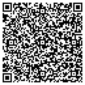 QR-код с контактной информацией организации ОБУВЬ МАГАЗИН