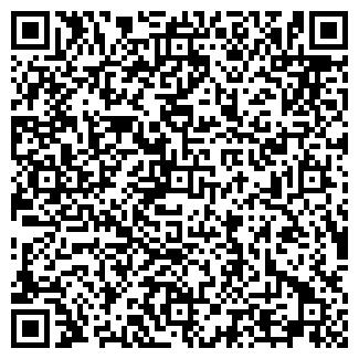QR-код с контактной информацией организации МЖЭТ ОБЩЕЖИТИЕ № 27
