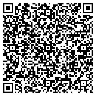 QR-код с контактной информацией организации РУСАНОВСКОЕ, ЗАО