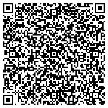 QR-код с контактной информацией организации ЦЕНТРАЛЬНЫЙ РЫНОК, ООО