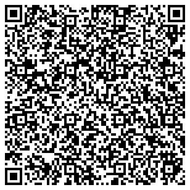 QR-код с контактной информацией организации ВОЕНИЗИРОВАННАЯ ГОРНОСПАСАТЕЛЬНАЯ ЧАСТЬ ЮГА И ЦЕНТРА