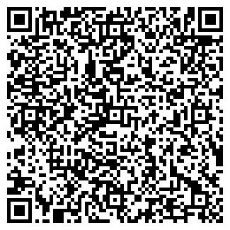QR-код с контактной информацией организации МЖЭТ ОБЩЕЖИТИЕ № 28