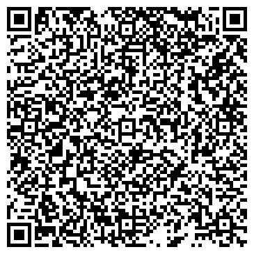 QR-код с контактной информацией организации МЖЭТ ОБЩЕЖИТИЕ № 8, 11, 12, 12А, 13, 14