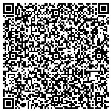 QR-код с контактной информацией организации ОРАНЖЕРЕЯ МП КОММУНАЛЬНОГО ХОЗЯЙСТВА