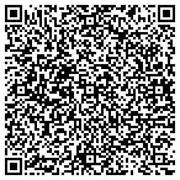 QR-код с контактной информацией организации БАНК СБЕРБАНКА РФ ФИЛИАЛ № 5103/018