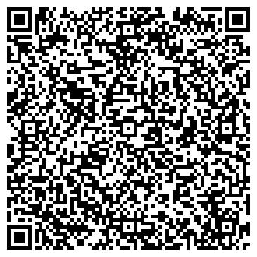 QR-код с контактной информацией организации БЕЛГОРОДПРОМСТРОЙБАНК ОАО ГУБКИНСКИЙ ФИЛИАЛ
