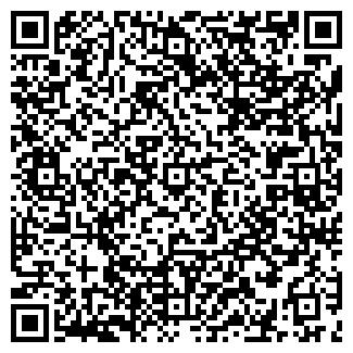 QR-код с контактной информацией организации РУДМЕТ-ИНВЕСТ