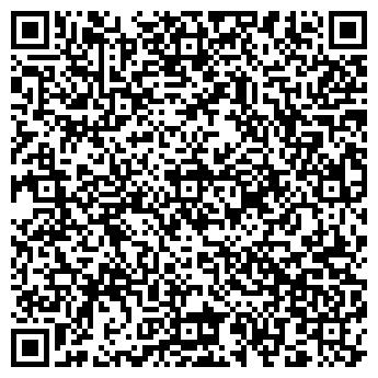 QR-код с контактной информацией организации ЭКО ХОЗРАСЧЕТНАЯ ГРУППА