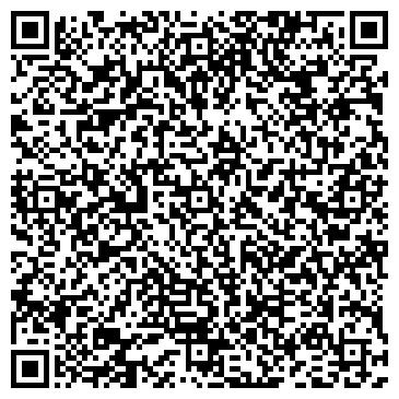 QR-код с контактной информацией организации ПЕРЕДВИЖНАЯ МЕХАНИЗИРОВАННАЯ КОЛОННА