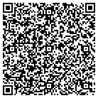 QR-код с контактной информацией организации ПЕРЕГОВОРНЫЙ ПУНКТ № 1
