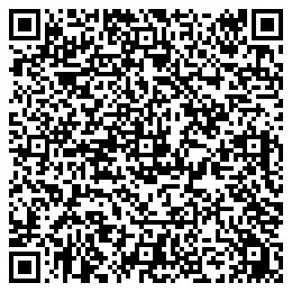 QR-код с контактной информацией организации ЖЭУ № 8 МЖЭТ