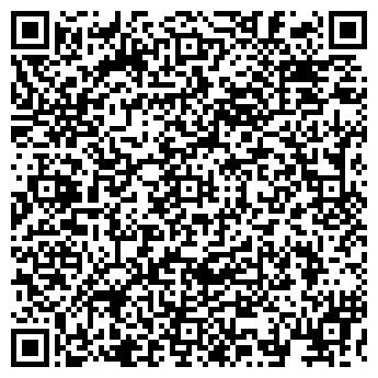 QR-код с контактной информацией организации ГУБКИНСЕЛЬХОЗХИМИЯ