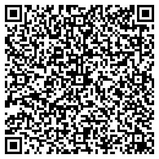 QR-код с контактной информацией организации ЖЭУ № 4 МЖЭТ