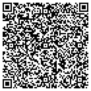 QR-код с контактной информацией организации ПРОДУКТЫ МАГАЗИН № 18